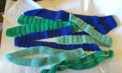 nicki knitfest